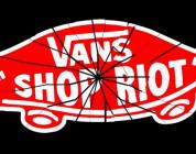 Vans Shop Riot 2013 - Poland