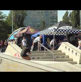 Vans Shop Riot 2015 Łódź