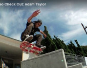 Video Check Out: Adam Taylor