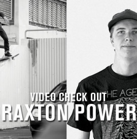 Video Check Out: Braxton Powers