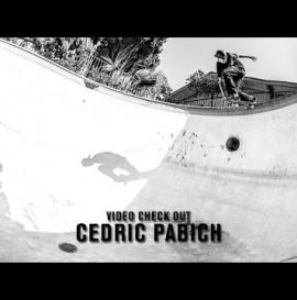 Video Check Out: Cedric Pabich   TransWorld SKATEboarding