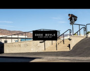 Video Check Out: Gage Boyle | TransWorld SKATEboarding
