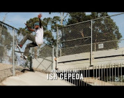 Video Check Out: Ish Cepeda | TransWorld SKATEboarding