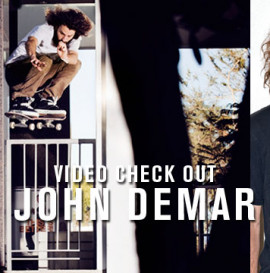 Video Check Out: John Demar