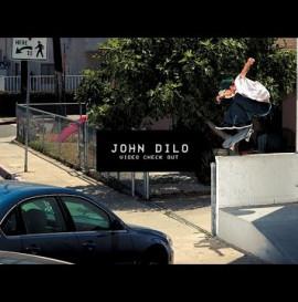 Video Check Out: John Dilo   TransWorld SKATEboarding