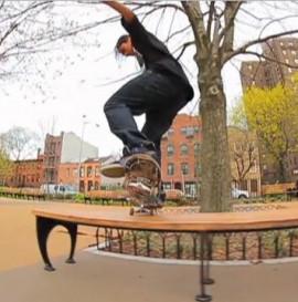 Video Check Out: Joseph Delgado