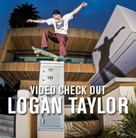 Video Check Out: Logan Taylor