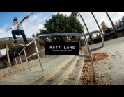 Video Check Out: Matt Lane | TransWorld SKATEboarding