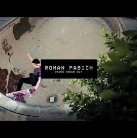 Video Check Out: Roman Pabich | TransWorld SKATEboarding