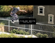 Video Check Out: Tislam Smith | TransWorld SKATEboarding
