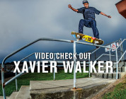 Video Check Out: Xavier Walker