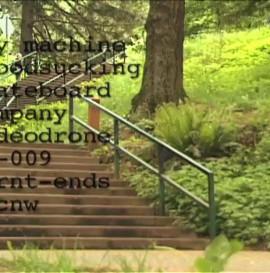 Videodrone: Burnt Ends