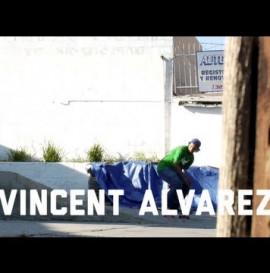 Vincent Alvarez for Royal