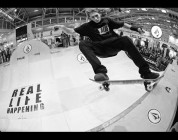 Volcom ISPO Mini Ramp Contest Highlights