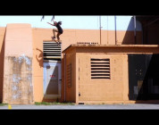 Volcom road-tested presents: Louie Lopez