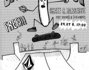 Volcom Sausage Fest - relacja