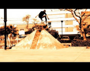 VOLCOM STONE-AGE - Grant Taylor V.Co-Op