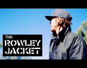 VOLCOM STONE-AGE | The Rowley Jacket