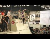 Volcom Stone's Haulin A$$ets Mini Ramp Contest - ISPO 2013