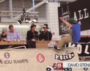 VOLCOM STONE'S HAULING A$$ETS - ISPO 2013