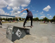 Volcom Stone's WITP 2013 | POLAND | 20 July