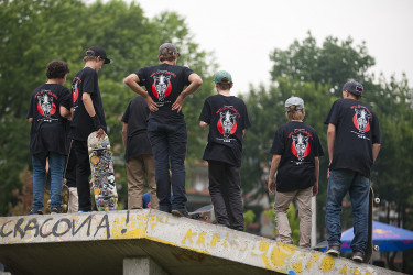 Volcom  Wild in The Park - foto i wyniki