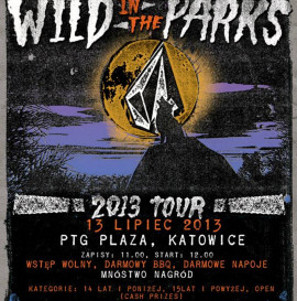 Volcom Wild In The Park - kolejne info.