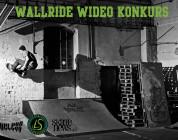 Wallride Wideo Konkurs !!!