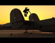 WarCo Bomber Deck Commercial Featuring Jordan Maxham