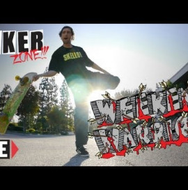 Weekend Warriors 29 - Baker Zone