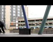 Welcome to etnies UK: Mark Baines