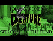 Welcome to the Fiend: John Gardner
