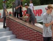 Welcome to Woodcamp Skateboardcamp 2013