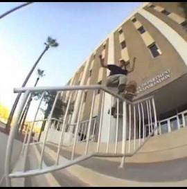 Welcome Webisode 11-Jason Salillas- Breadcrumbs