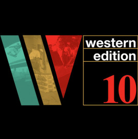 Western Edition 10 Year Video