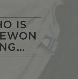 Who Is Daewon Song?