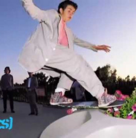 Why We Love The Gonz