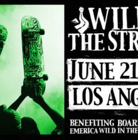 Wild In The Streets L.A. Video