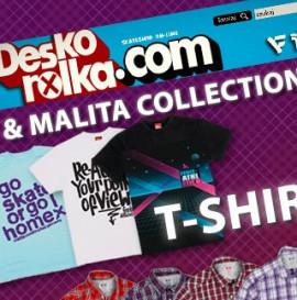 Wiosenno-letnia kolekcja Fenix&Malita na deskorolka.com