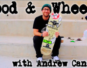 Wood & Wheels with Andrew Cannon