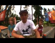Wood Camp turnus III - videorelacja