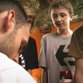 Woodcamp 2010 - Etnies - III turnus