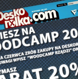 WOODCAMP 2010 PROMO
