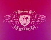 Woodcamp 2014 Turnus 1 Relacja video