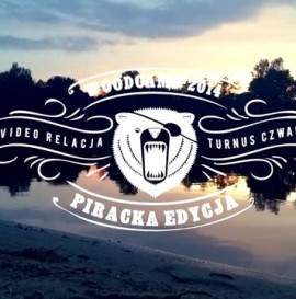Woodcamp 2014 Turnus 4 Relacja video