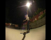 Woodcamp skate