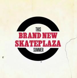 Woodcamp Skateboard camp 2013 // Brand New Wood Plaza