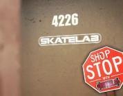 WORLD INDUSTRIES - SHOP STOP: SKATELAB