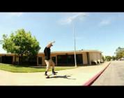 World's Longest Inward Heel Manual