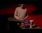 Worlds Collide with Nick Tucker and Curren Caples | DEW x Doritos x Circle K